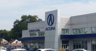 Acura oil change coupons