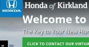 Kirkland Honda coupons